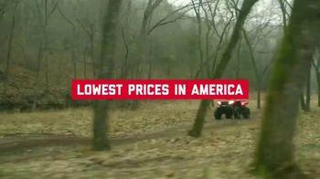 Tracker Off Road TV Spot, 'Landfall: Tracker 800SX for $10,999' - Thumbnail 4