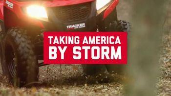 Tracker Off Road TV Spot, 'Landfall: Tracker 800SX for $10,999' - Thumbnail 5