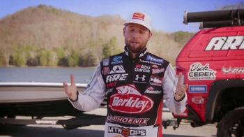EconoLodge TV Spot, 'Easy Fishing Tip: Hooks' Featuring Justin Lucas - 3 commercial airings