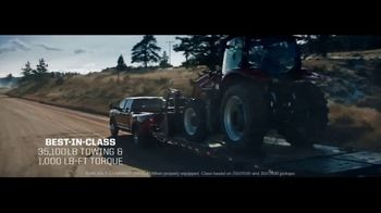 Ram Trucks Black Friday Sales Event TV Spot, 'Employee Pricing' [T1]