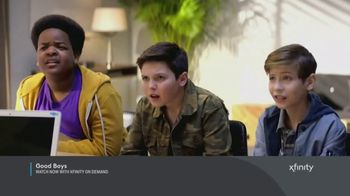 XFINITY On Demand TV Spot, 'Good Boys'