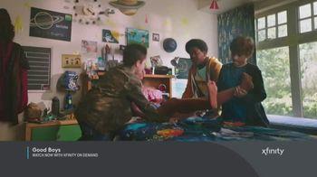 XFINITY On Demand TV Spot, 'Good Boys' - Thumbnail 4