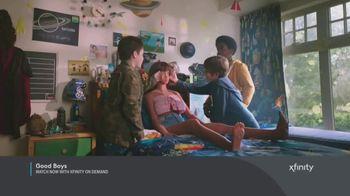 XFINITY On Demand TV Spot, 'Good Boys' - Thumbnail 5