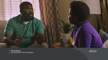 XFINITY On Demand TV Spot, 'Good Boys' - Thumbnail 6