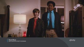 XFINITY On Demand TV Spot, 'Good Boys' - Thumbnail 8