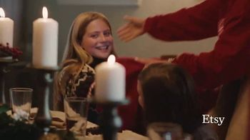 Etsy TV Spot, 'Here's to the Givers: Tradition Keepers' - Thumbnail 4