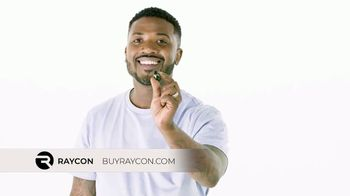 Raycon TV Spot, 'Best Sound for Half the Price' Featuring Ray J