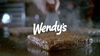 Wendy's 2 for $5 TV Spot, '¡Un 2 for $5 bien hecho!' [Spanish] - Thumbnail 1