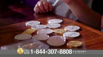 U.S. Money Reserve TV Spot, 'Grandma' - Thumbnail 6