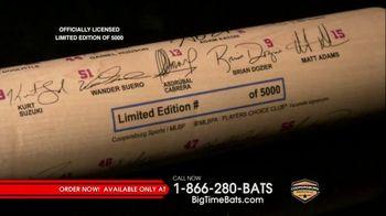 Big Time Bats TV Spot, 'Washington Nationals: World Series Winners' - Thumbnail 4