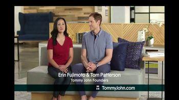 Tommy John TV Spot, 'When We Founded Tommy John'