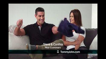 Tommy John TV Spot, 'When We Founded Tommy John' - Thumbnail 5