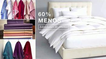 Macy's Venta de 48 Horas TV Spot, 'Estilos de otoño' [Spanish] - Thumbnail 6
