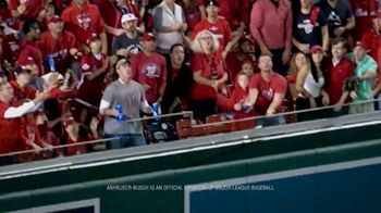 Bud Light TV Spot, 'Our Hero, Jeff Adams' - Thumbnail 4