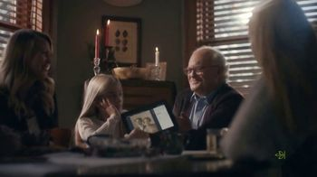 Ancestry TV Spot, 'Holidays: Every Family Has a Unique Story' - Thumbnail 7