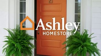 Ashley HomeStore Veterans Day Sale TV Spot, 'Up to $1,000 Off and Five Percent Off with New Account' - Thumbnail 1