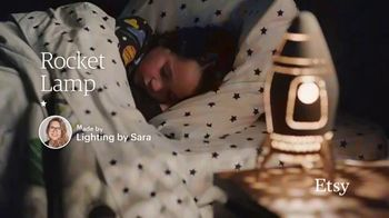 Etsy TV Spot, 'Here's to the Givers: Dream Makers' - Thumbnail 2