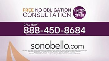 Sono Bello TV Spot, 'Tried Every Fad Diet: $500 Off' Featuring Dr. Andrew Ordon - Thumbnail 8