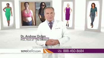 Sono Bello TV Spot, 'Tried Every Fad Diet: $500 Off' Featuring Dr. Andrew Ordon - Thumbnail 1