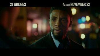 21 Bridges - Alternate Trailer 3