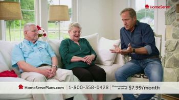HomeServe USA TV Spot, 'Don't Wait for the Dark Water' Featuring Mike Rowe