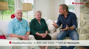 HomeServe USA TV Spot, 'Don't Wait for the Dark Water' Featuring Mike Rowe - Thumbnail 3