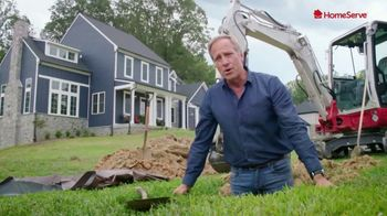 HomeServe USA TV Spot, 'Don't Wait for the Dark Water' Featuring Mike Rowe - Thumbnail 4