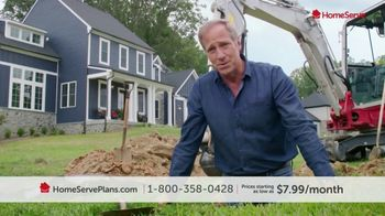 HomeServe USA TV Spot, 'Don't Wait for the Dark Water' Featuring Mike Rowe - Thumbnail 5