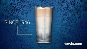 Tervis Tumbler TV Spot, 'Fill This, Not Oceans' - Thumbnail 3