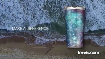 Tervis Tumbler TV Spot, 'Fill This, Not Oceans' - Thumbnail 8