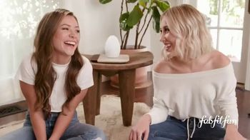 FabFitFun.com TV Spot, 'Winter Box Is Coming' Featuring Maddie & Tae - 98 commercial airings