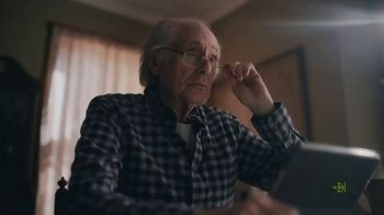 Ancestry TV Spot, 'Holidays: Grandpa's Story' - Thumbnail 4