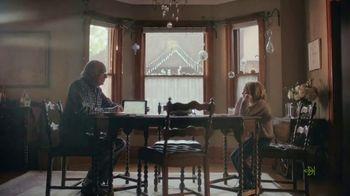 Ancestry TV Spot, 'Holidays: Grandpa's Story'
