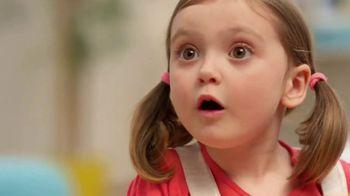 LeapBuilders TV Spot, 'Disney Junior: When Learning Is Fun'