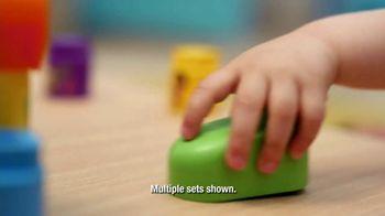 LeapBuilders TV Spot, 'Disney Junior: When Learning Is Fun' - Thumbnail 2