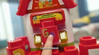LeapBuilders TV Spot, 'Disney Junior: When Learning Is Fun' - Thumbnail 3