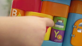 LeapBuilders TV Spot, 'Disney Junior: When Learning Is Fun' - Thumbnail 6
