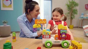 LeapBuilders TV Spot, 'Disney Junior: When Learning Is Fun' - Thumbnail 7