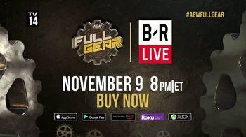 Bleacher Report TV Spot, 'AEW: Full Gear' - Thumbnail 5