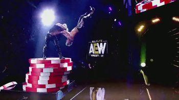Bleacher Report TV Spot, 'AEW: Full Gear' - Thumbnail 2