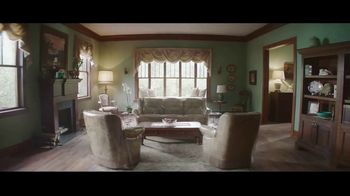 Lumber Liquidators TV Spot, 'Off Limits Room: Best-Selling Vinyl Flooring'