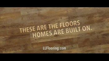 Lumber Liquidators TV Spot, 'Off Limits Room: Best-Selling Vinyl Flooring' - Thumbnail 9