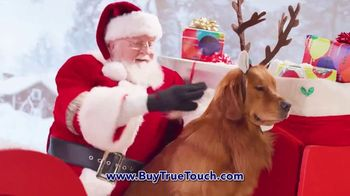 True Touch TV Spot, 'No Pets on the Sled'