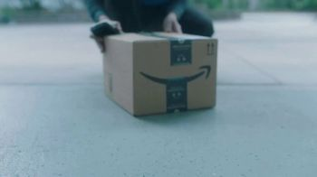 Key by Amazon TV Spot, 'In-Garage Delivery' - Thumbnail 2