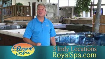 Royal Spa Factory Clearance Sale TV Spot, 'Customize' - Thumbnail 8