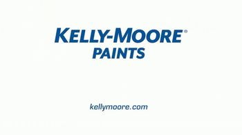 Kelly-Moore Paints Happy Holiday Sale TV Spot, 'Clean Up For the Holidays' - Thumbnail 9