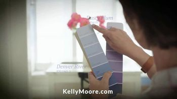 Kelly-Moore Paints Happy Holiday Sale TV Spot, 'Clean Up For the Holidays' - Thumbnail 5