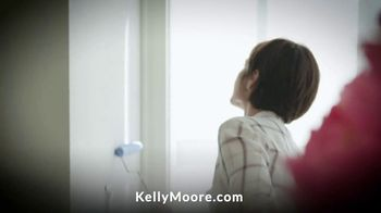 Kelly-Moore Paints Happy Holiday Sale TV Spot, 'Clean Up For the Holidays' - Thumbnail 6