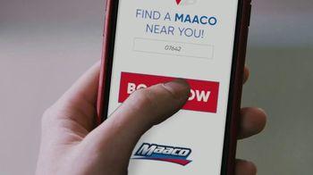 Maaco TV Spot, 'Date Night: Dent' - Thumbnail 9