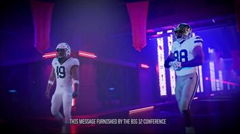 Big 12 Conference TV Spot, 'A Conference Unlike All Others' - Thumbnail 5